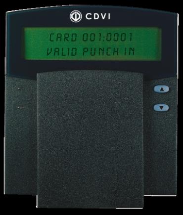 Modulo Display LCD CK-TRAK-L