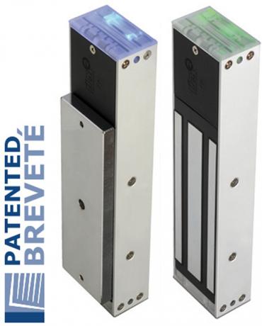 Elettromagnete da Applicare Tenuta 500Kg V5SR / V5S / V5SR