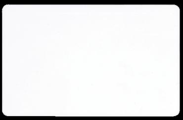 Cards Formato Carta di Credito13,56Mhz MIFARE